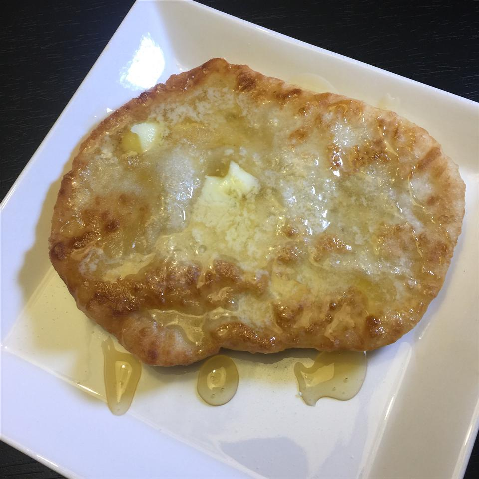 Navajo Fry Bread I image