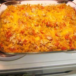 Macaroni And Cheese I