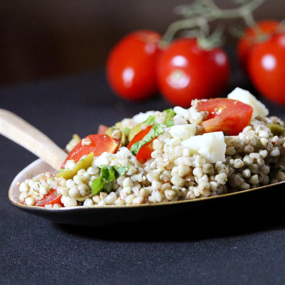 Best Buckwheat Salad