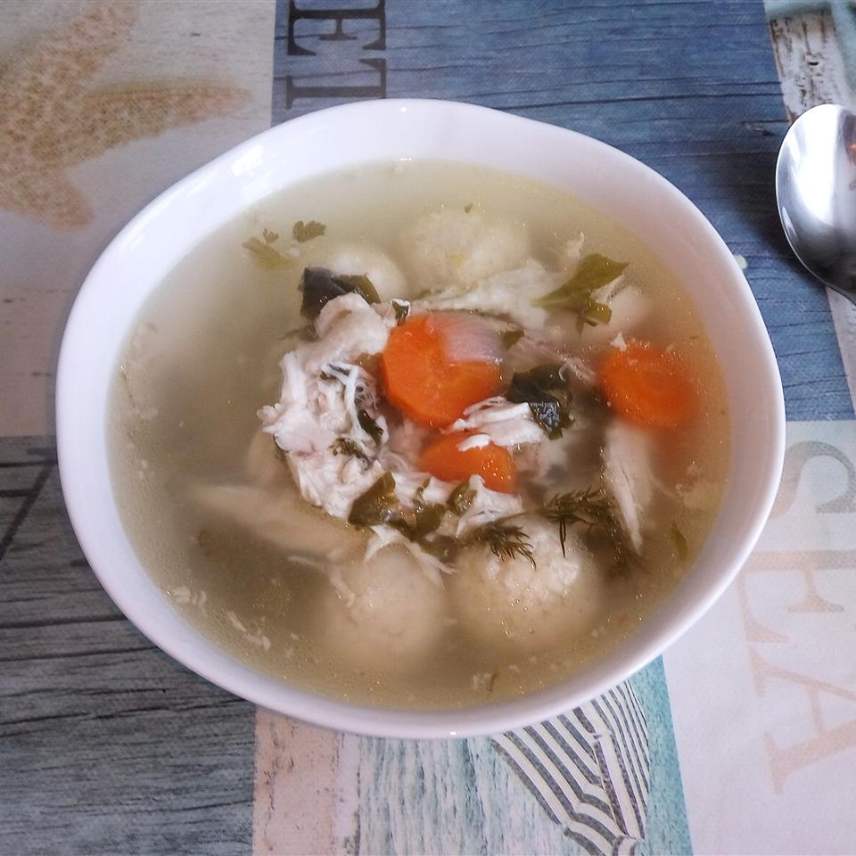 Jewish Chicken Soup Elias137