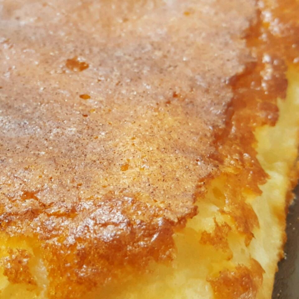 Finnish Kropser (Baked Pancakes) Erin Carlstrom Aylesworth