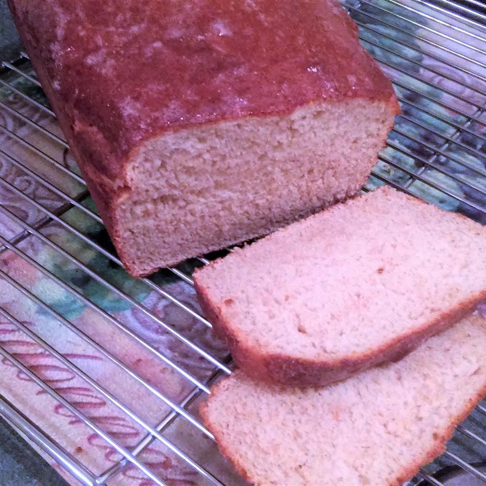 Oat Bread (Bread Machine)