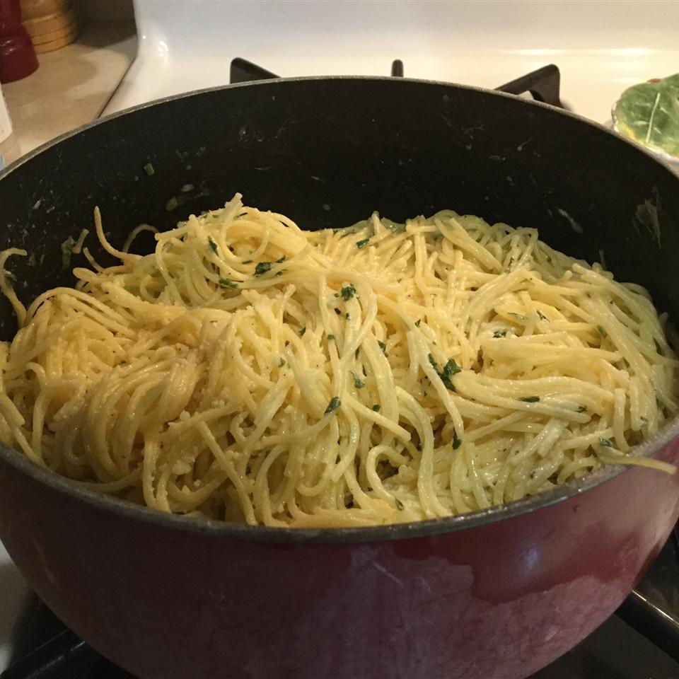 Noodles Romanoff II Kathy Berliner