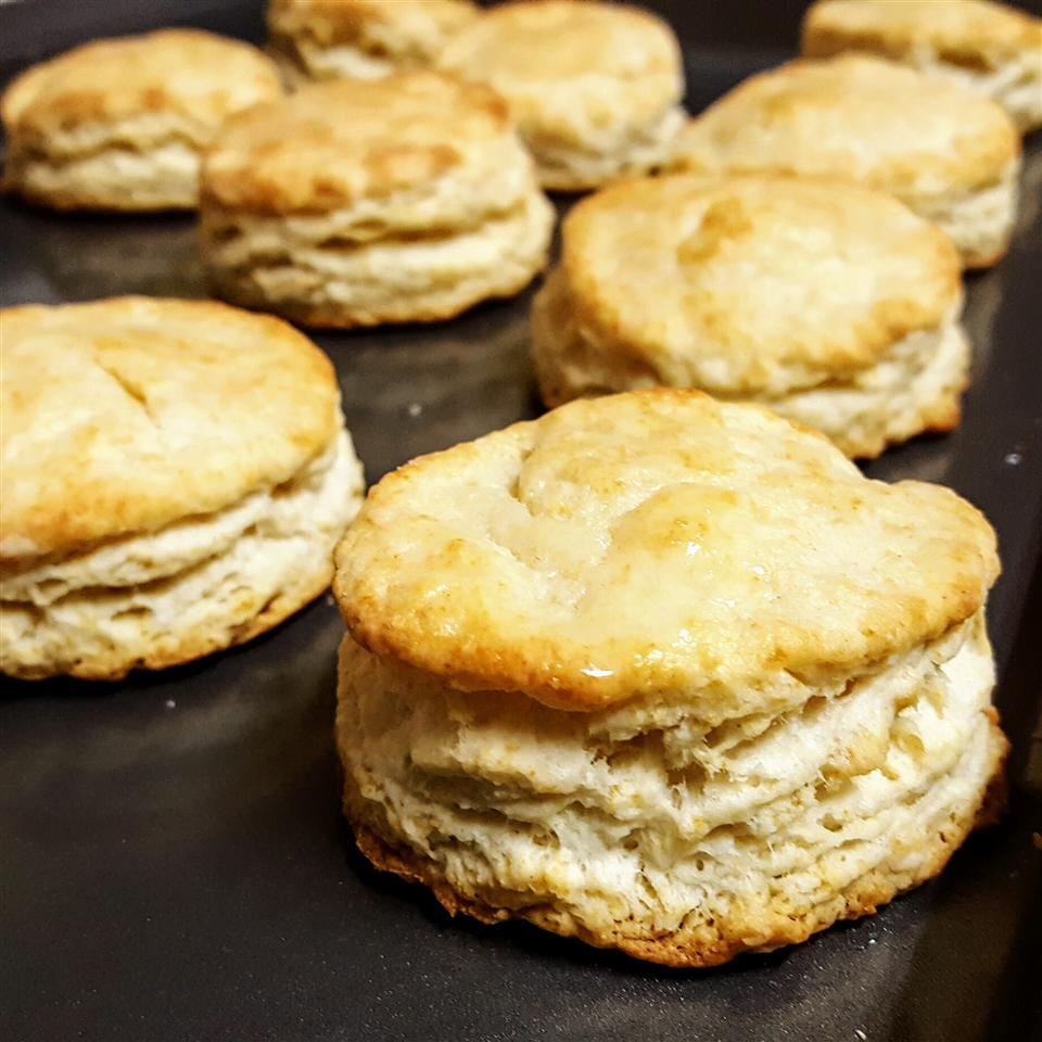 Basic Biscuits image