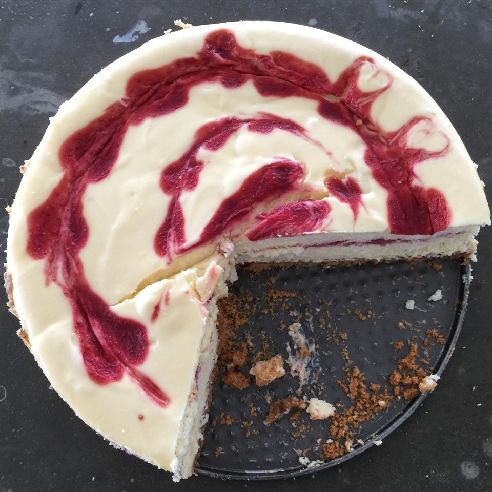 Strawberry Cheesecake_image