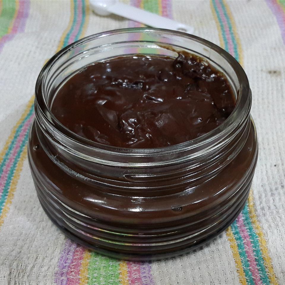 Easy Homemade Chocolate Sauce_image