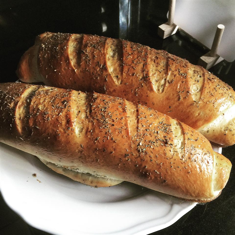 Italian Herb Bread I Recipe Allrecipes