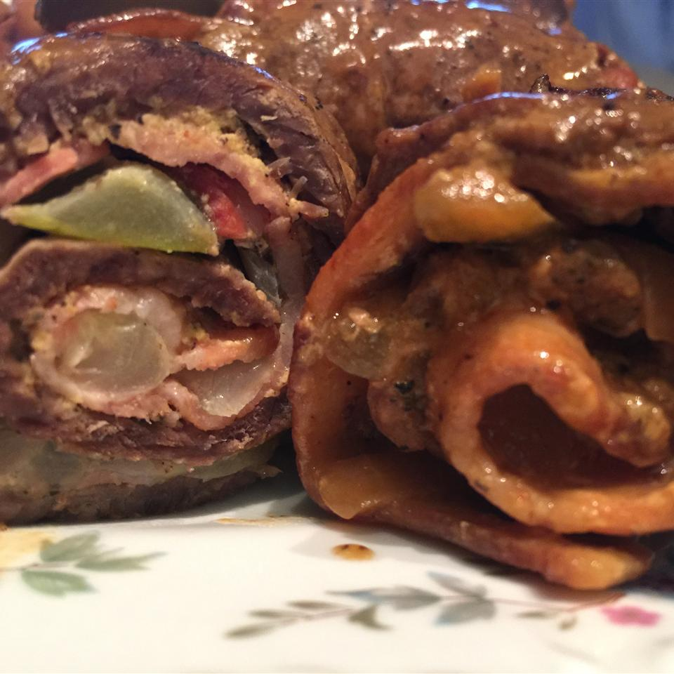Chef John's Beef Rouladen Rob Thomson