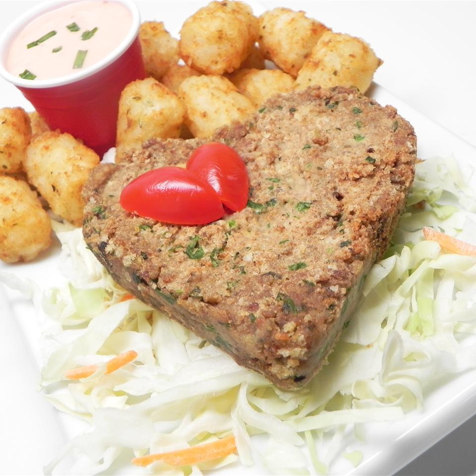 Shami Kabab (Bun Kabab)