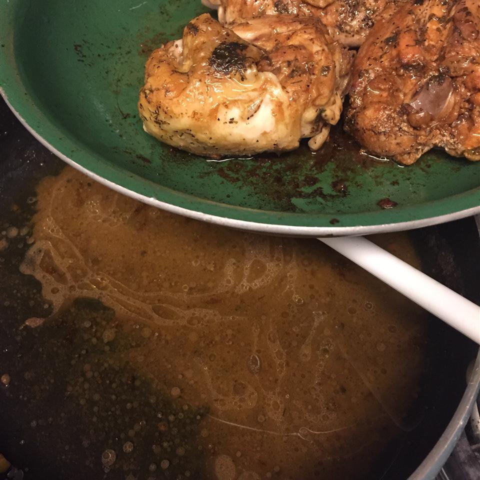 Pan-Roasted Chicken Breasts Laura J Pemberton-Kellogg