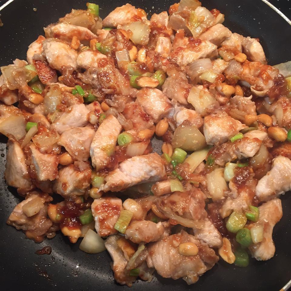 Kung Pao Chicken kcourt3