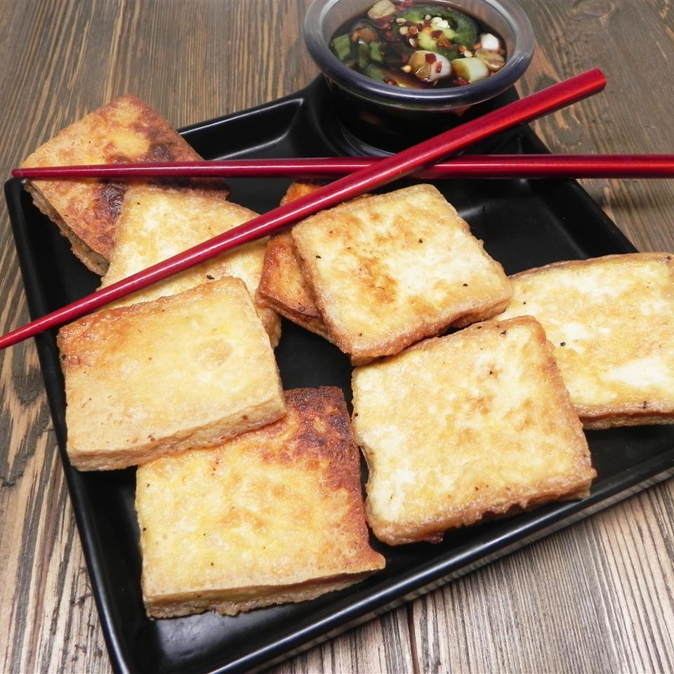 Egg-Fried Tofu