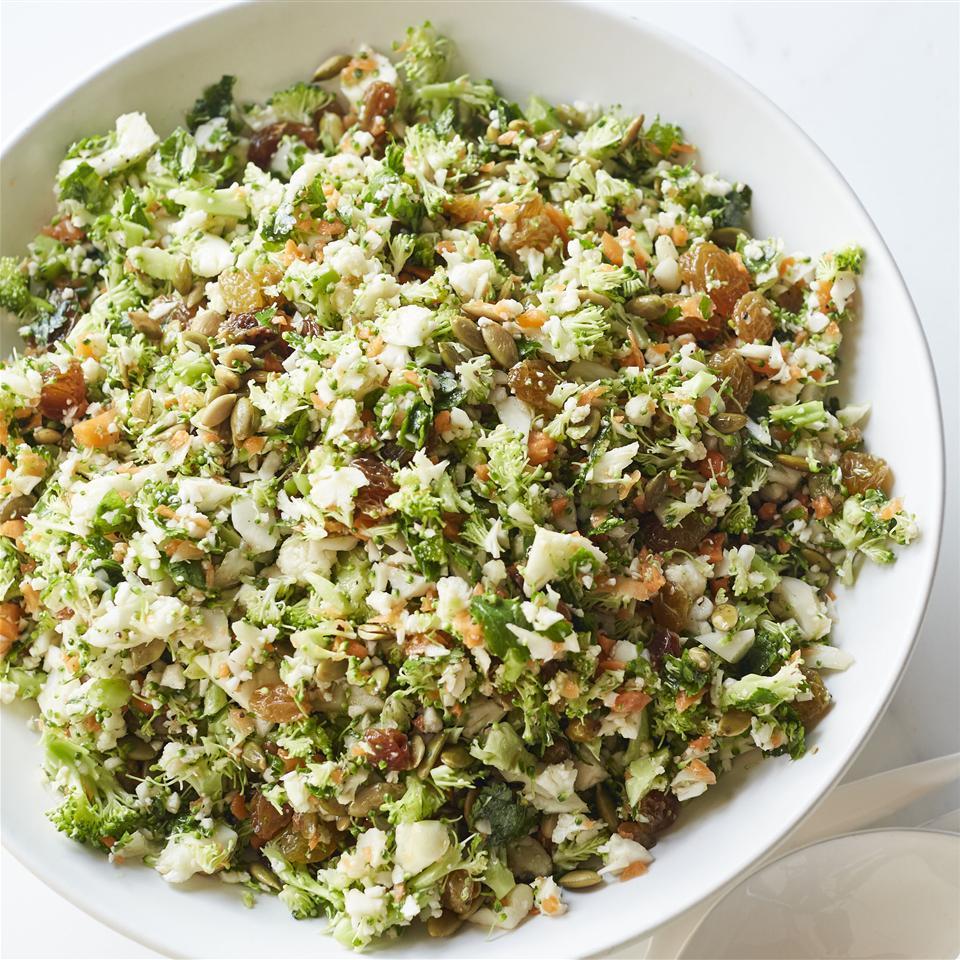 Chopped Power Salad image
