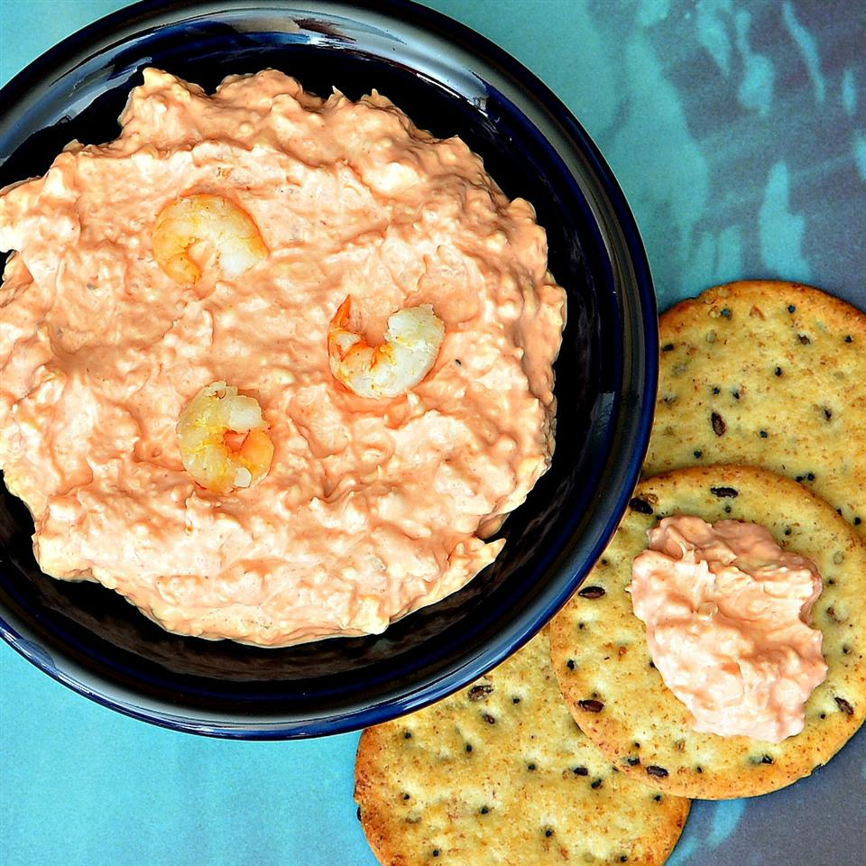 Shrimp Dip II