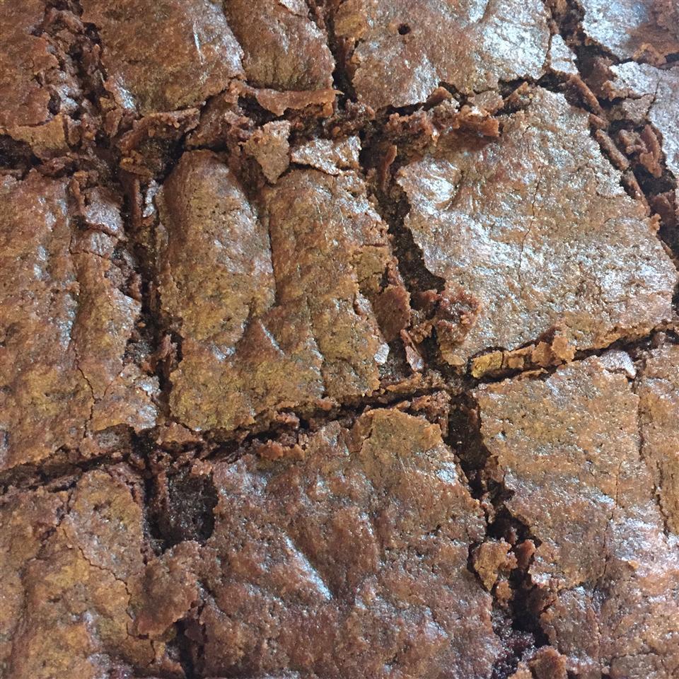 Chewiest Brownies_image
