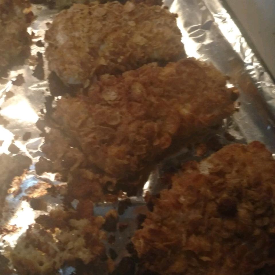 No Fuss Chicken tsmith23