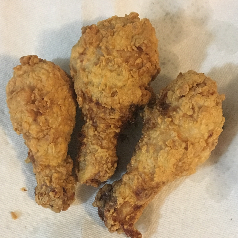 Buttermilk Fried Chicken Tabitha Scripture