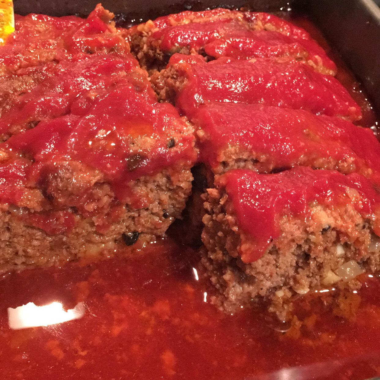 The Best Meatloaf I Ve Ever Made Recipe Allrecipes Com Allrecipes