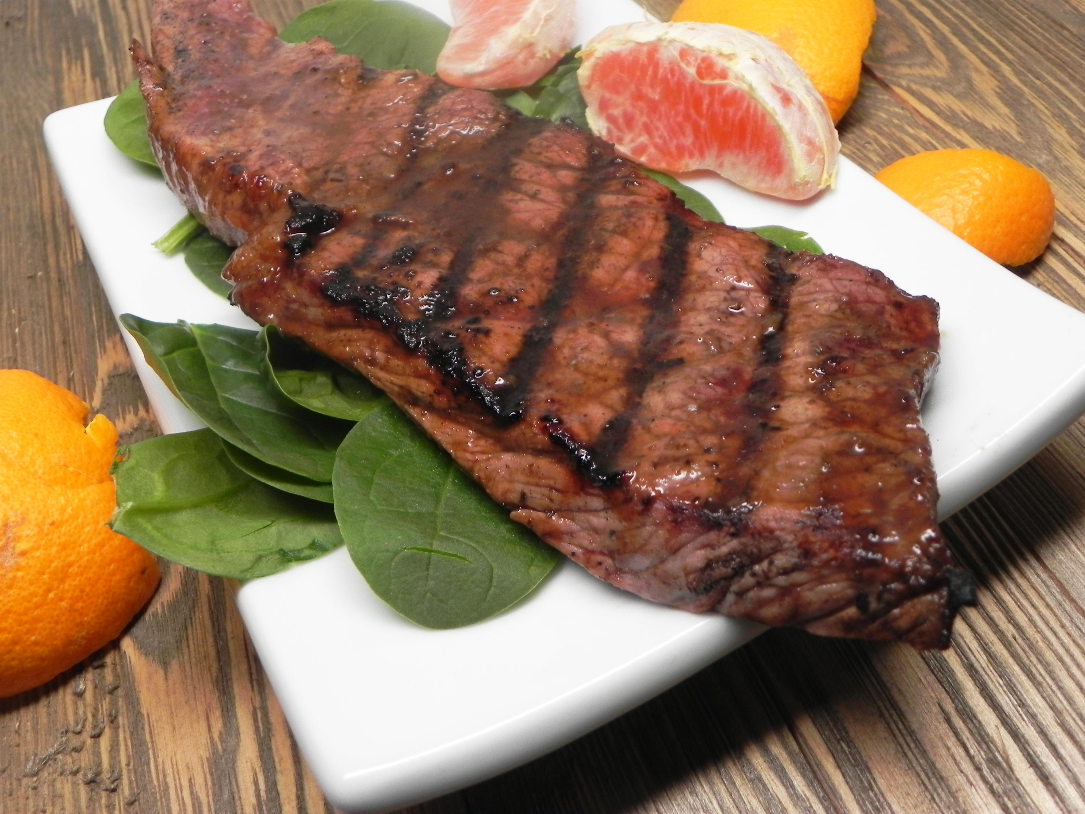 Citrus Steak Marinade_image