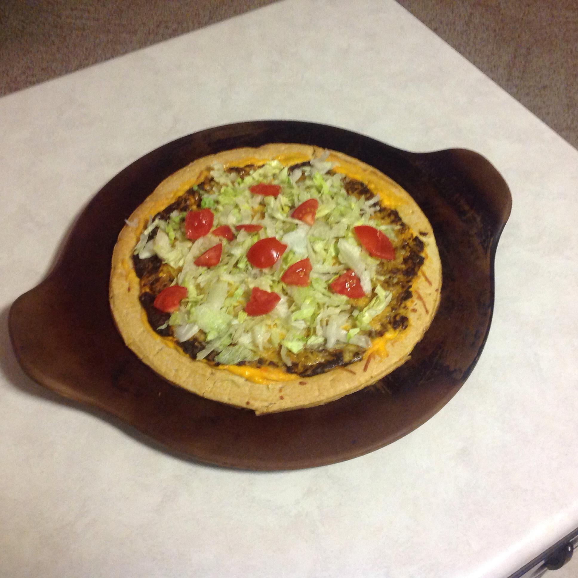Chili Pizza From Hormel Recipe Allrecipes