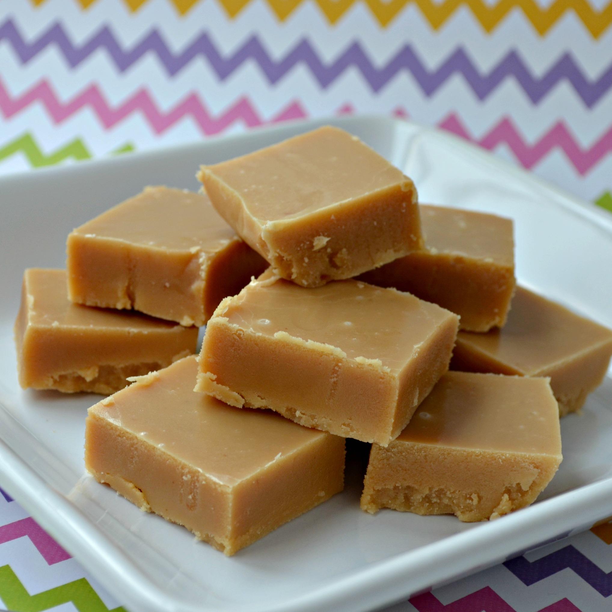 Coconut Fudge image