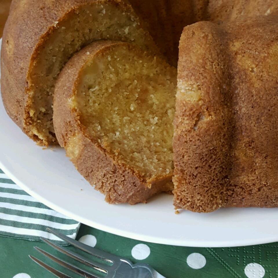 Apple Fritter Bread gimley