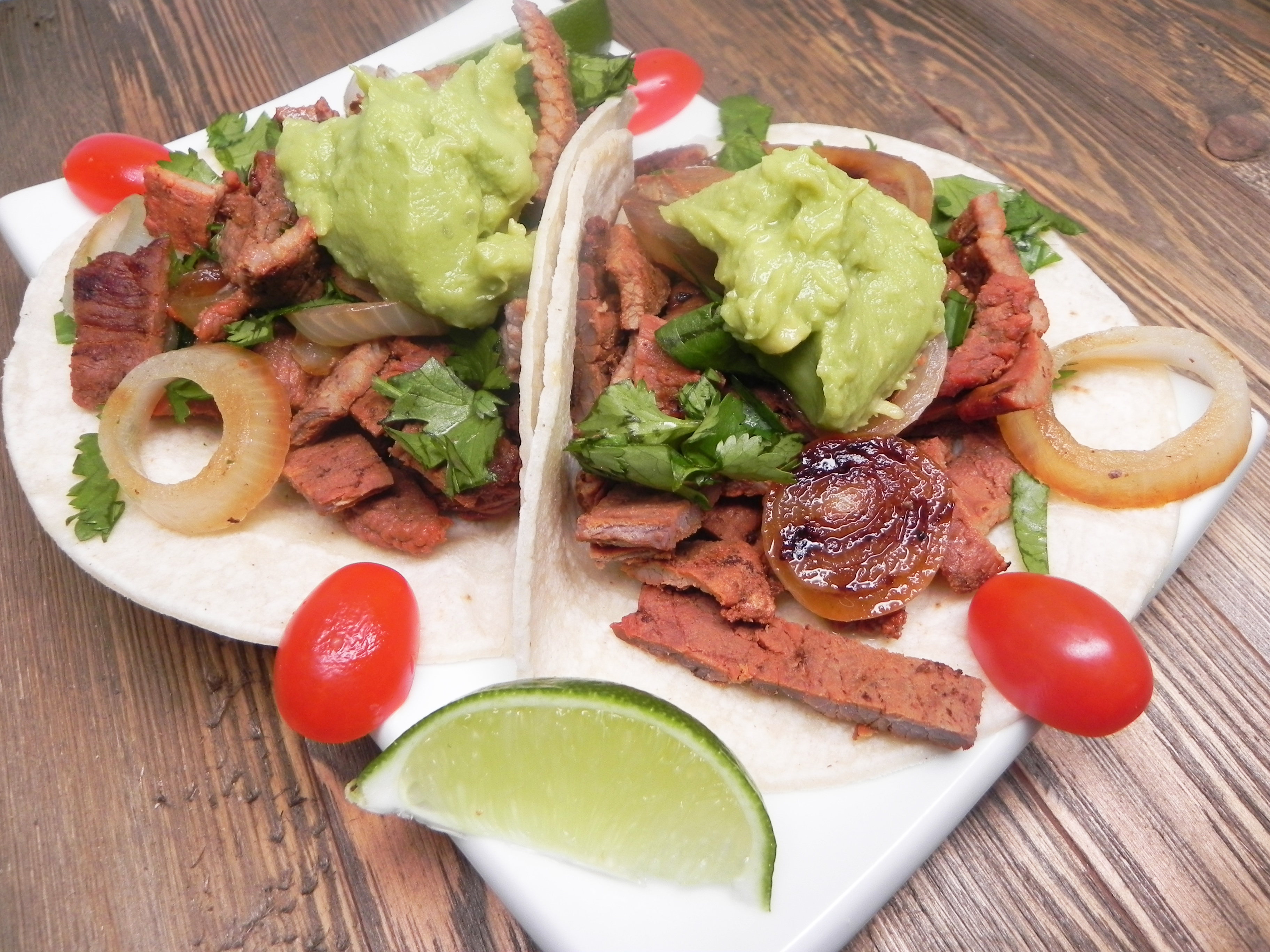 Traditional Mexican Street Tacos I <3 Cooking!