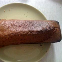 Pineapple Bread Penthesilya