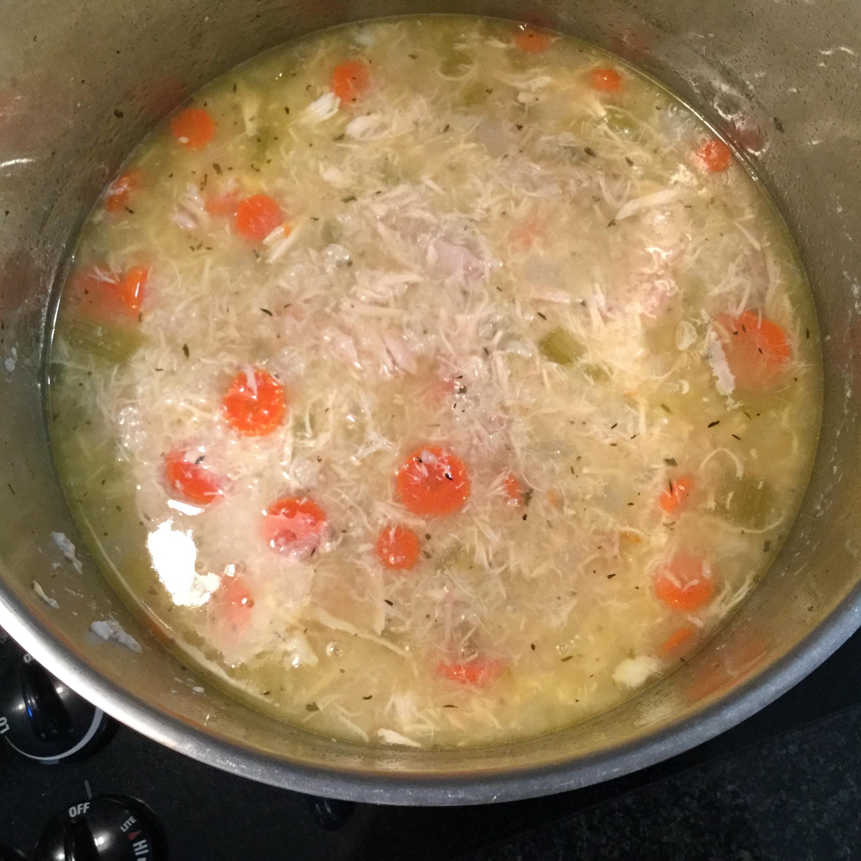 Chicken Soup III kim c