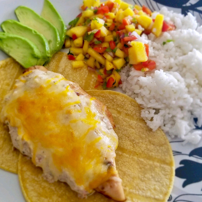 Restaurant-Style Tequila Lime Chicken PAmela