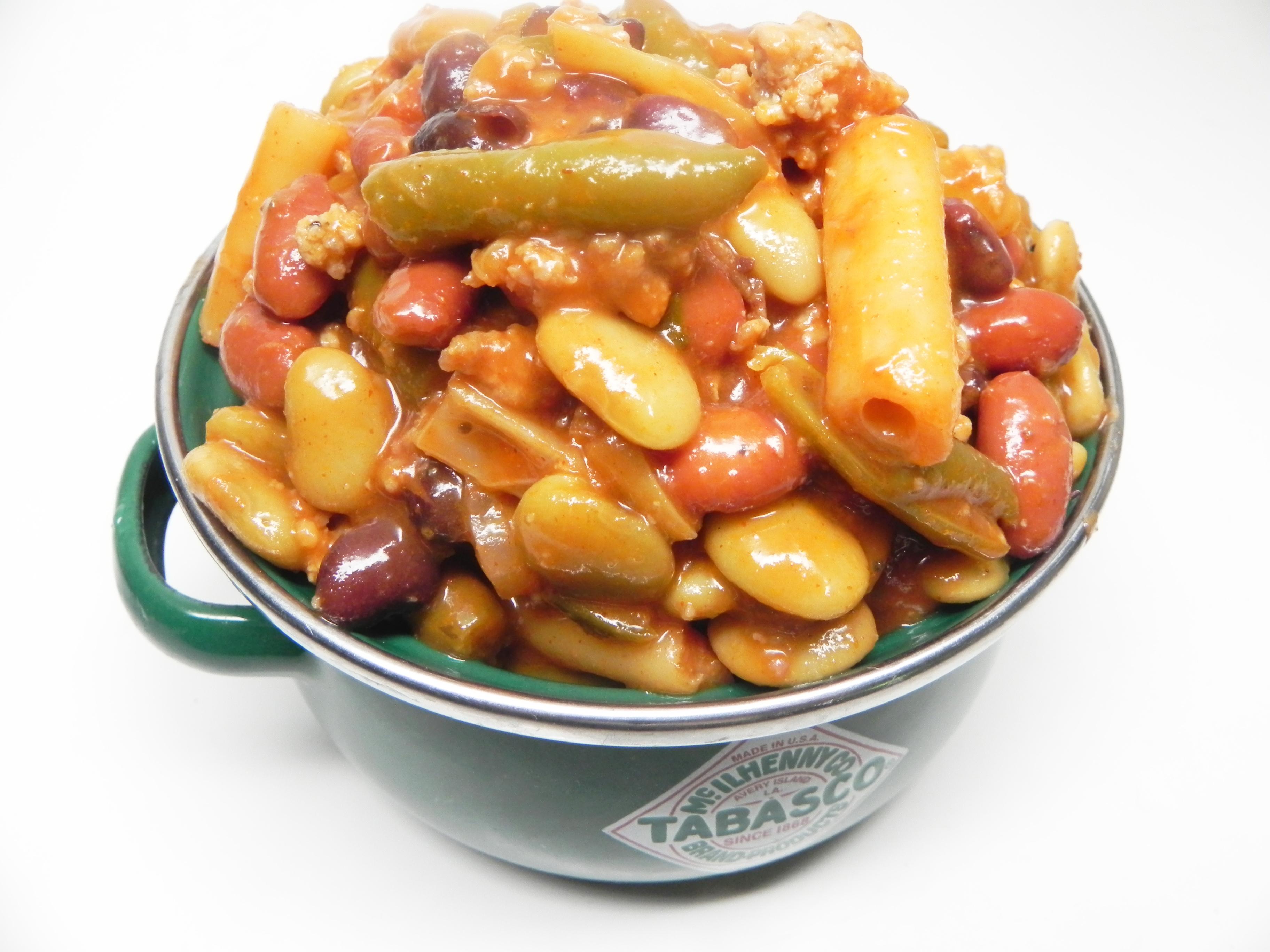 Bandito Beans