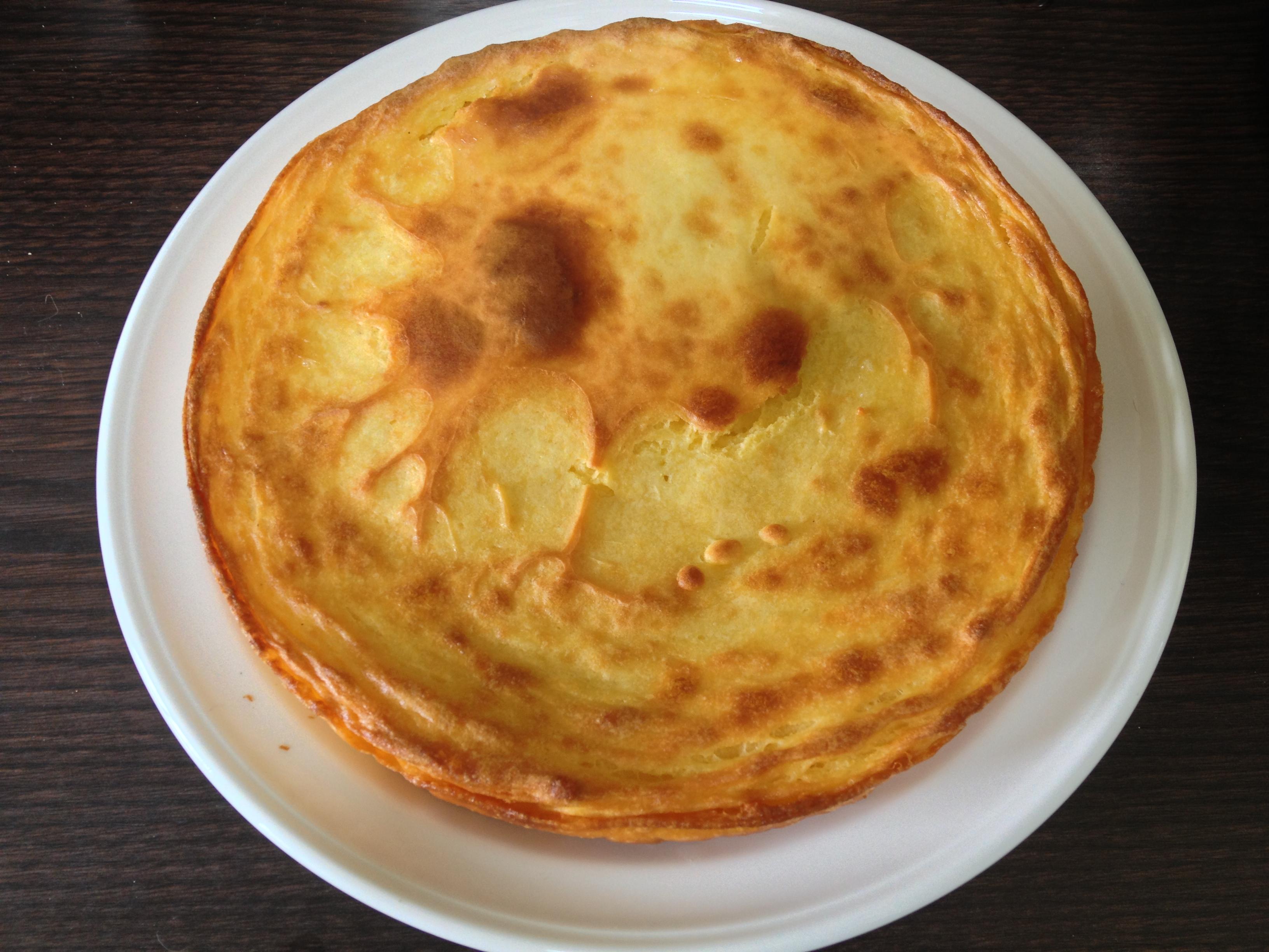 Southern Corn Pone Bread image