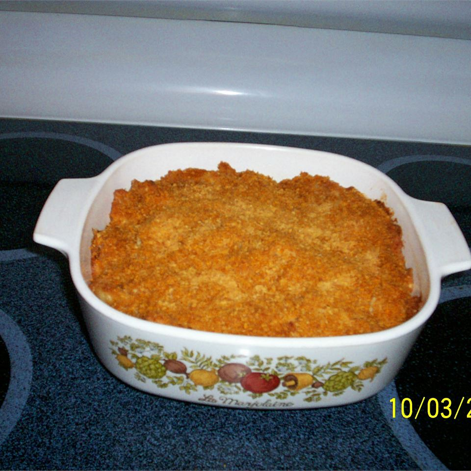 Best Ever Chicken Casserole