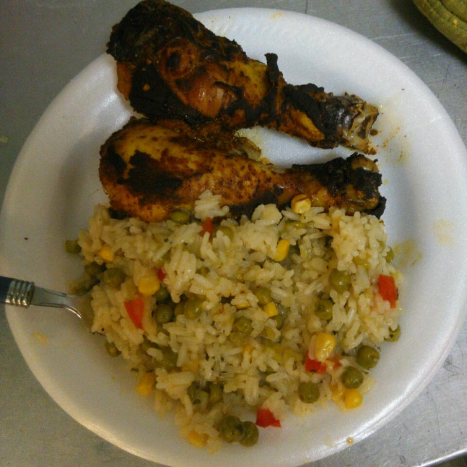 Awesome Rice Pilaf Destiney