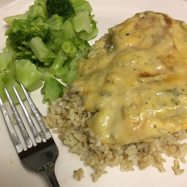 Broccoli Chicken KeniJo