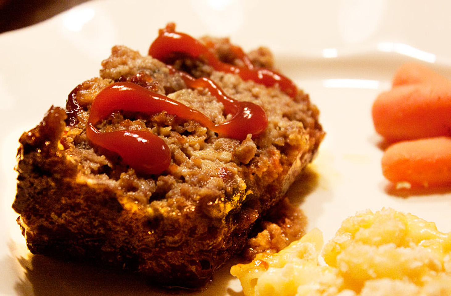 The Best Meatloaf image