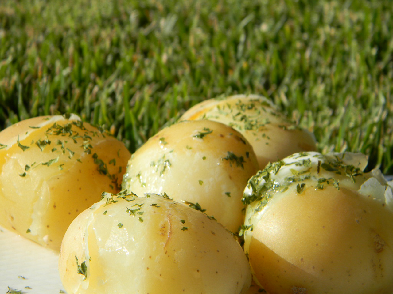 Lengenberg S Boiled Potatoes Recipe Allrecipes