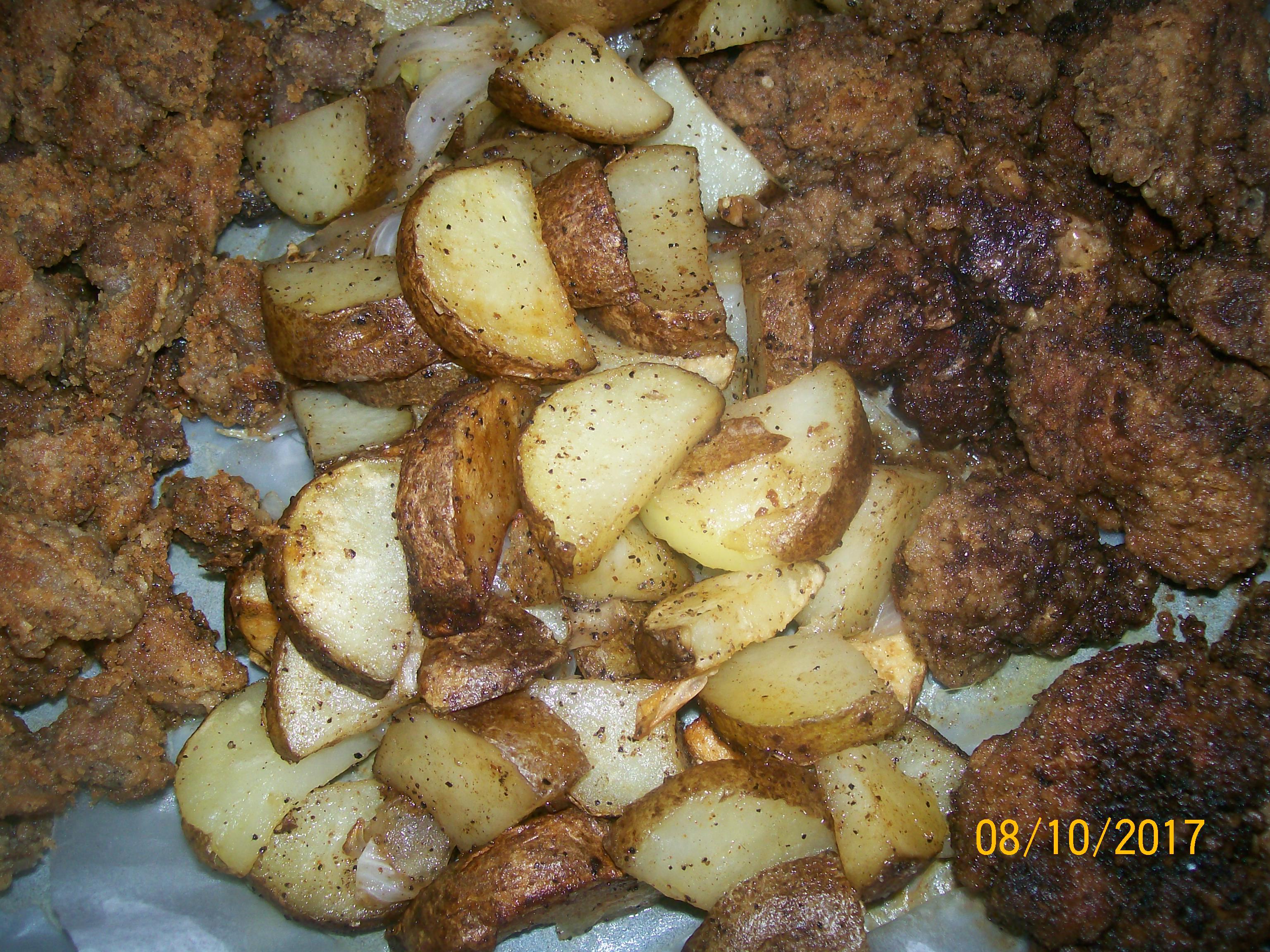 Southern Fried Chicken Livers nanny129