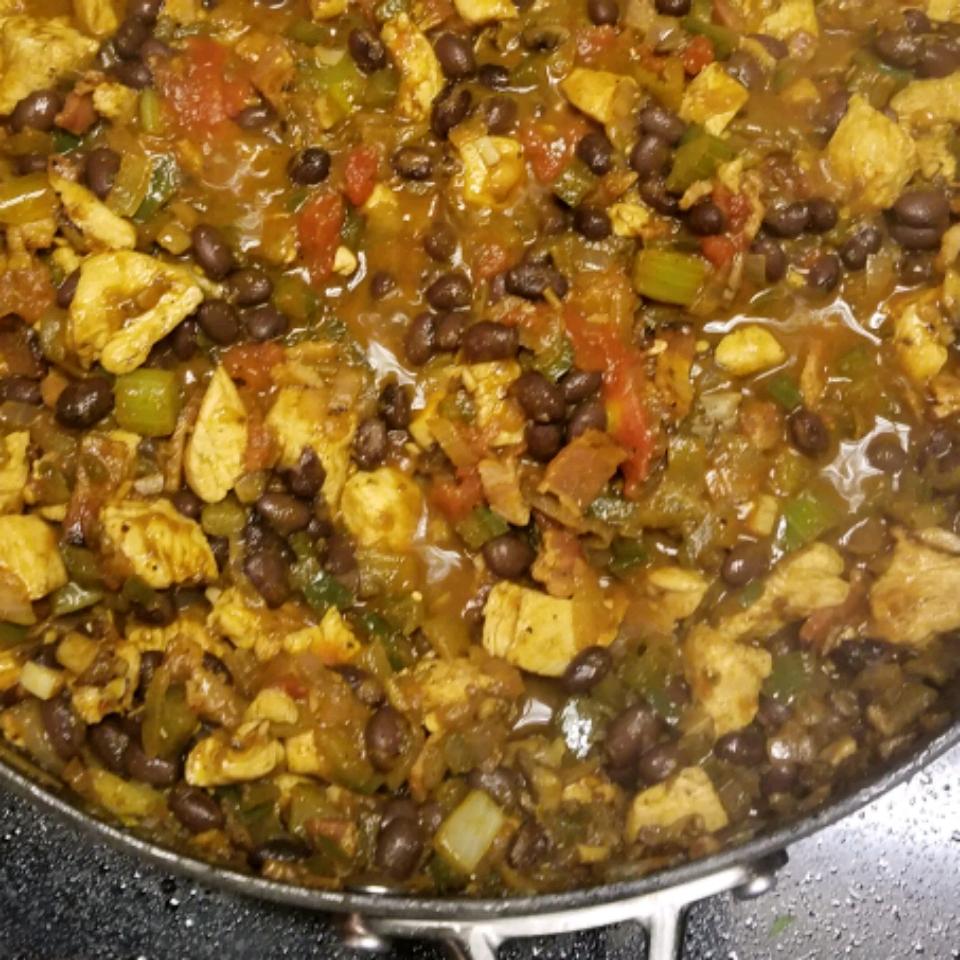 Chicken Chili 2doulas