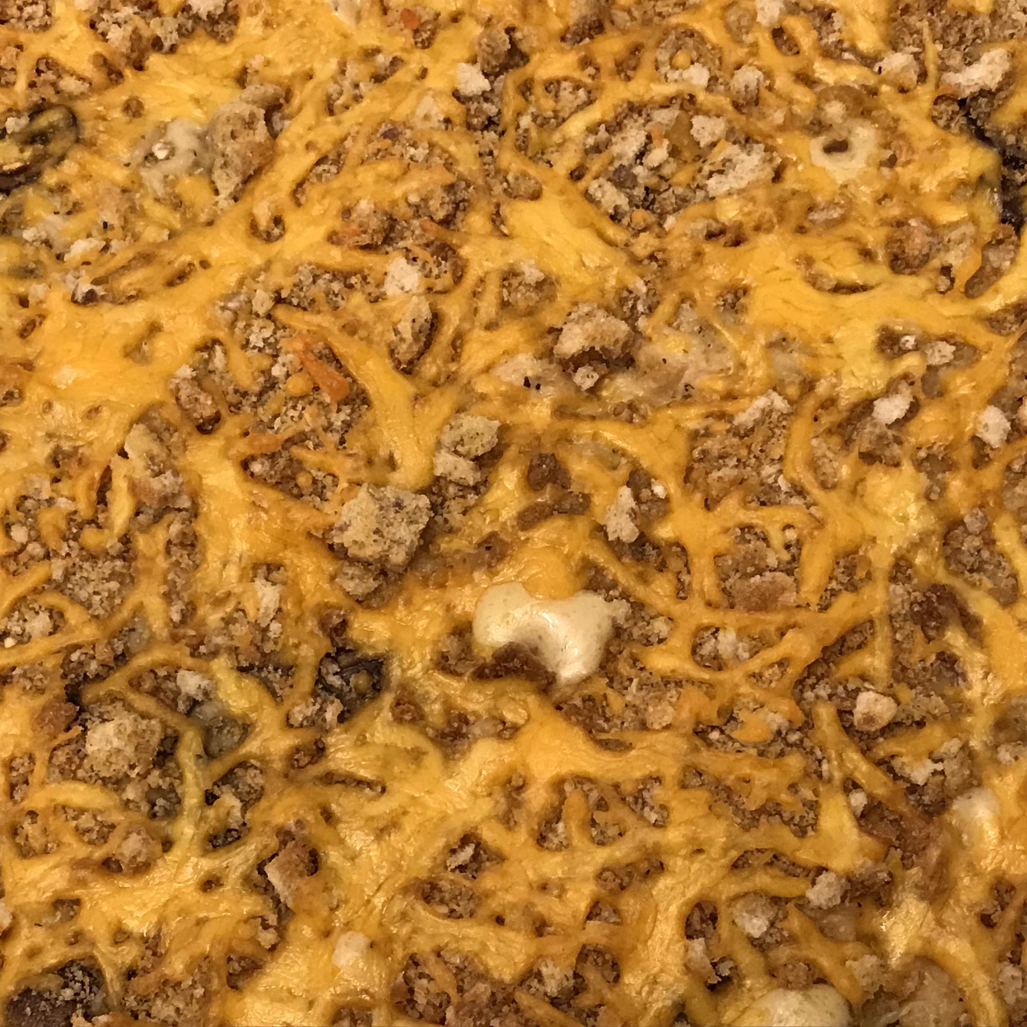 Homey Chicken and Rice Casserole rita