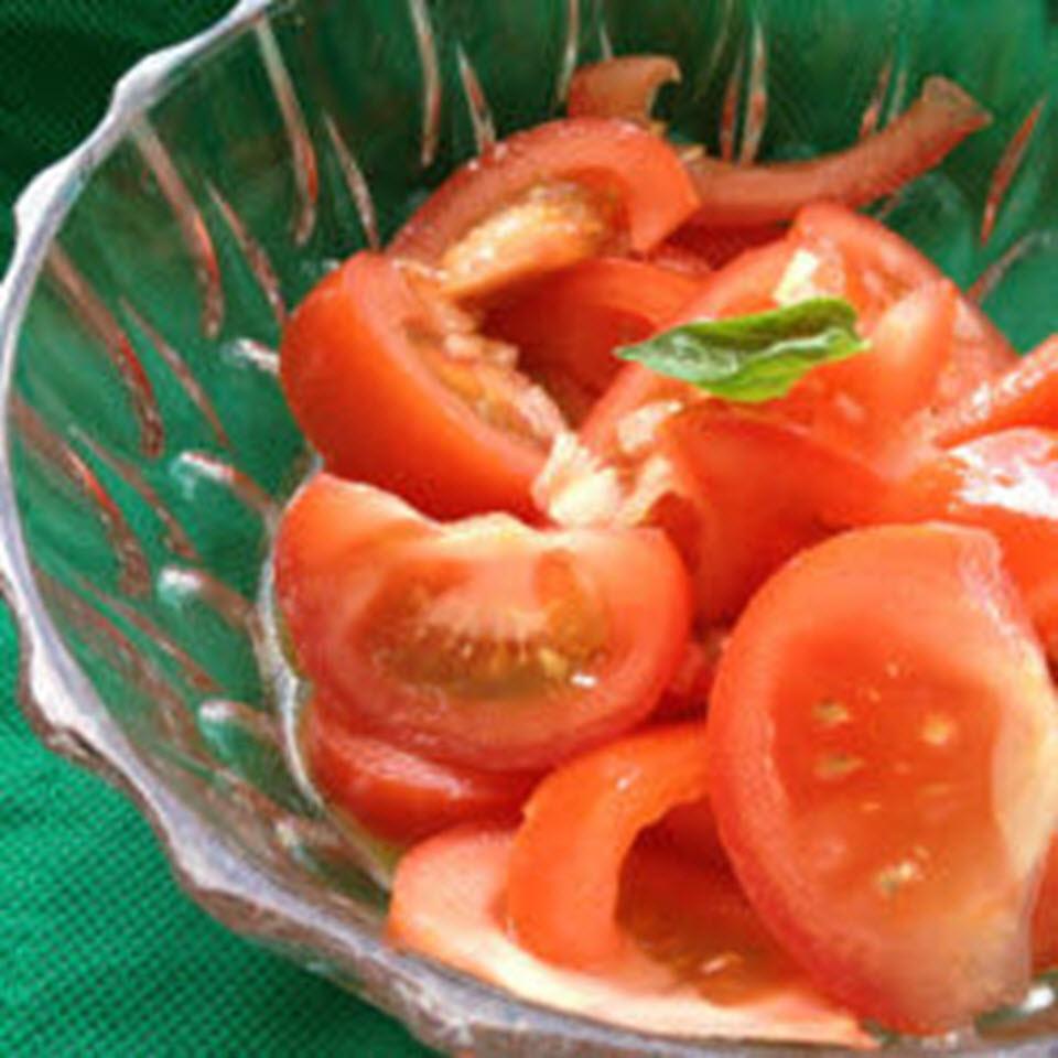 Easy Tomato Salad image
