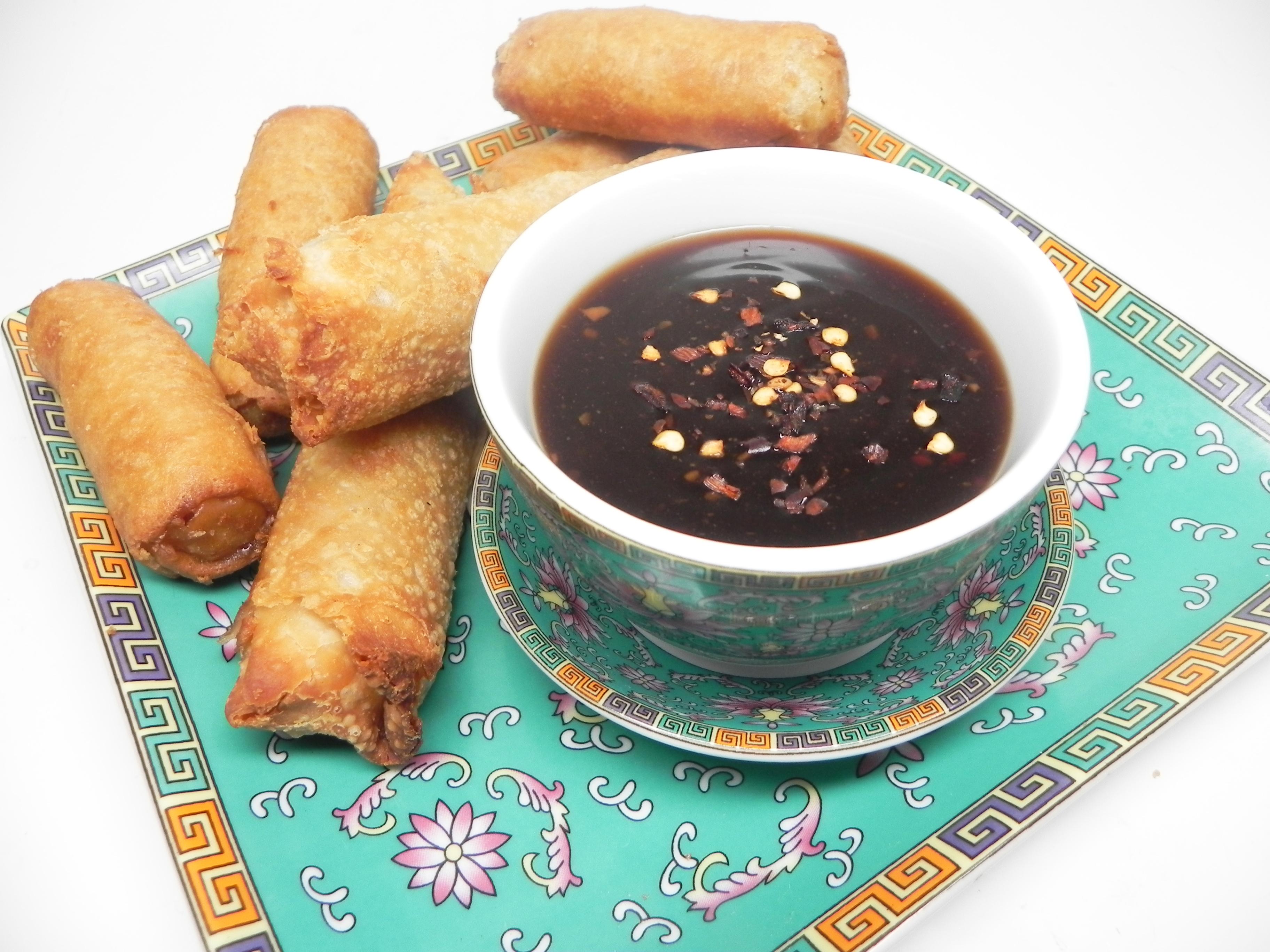 Erin's Easy Stir-Fry Sauce