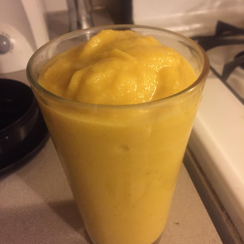 Citrus Healthy Smoothie image