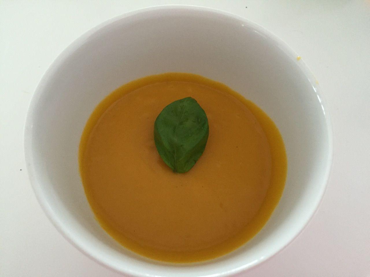 Easy Vegan Potato Vegetable Soup