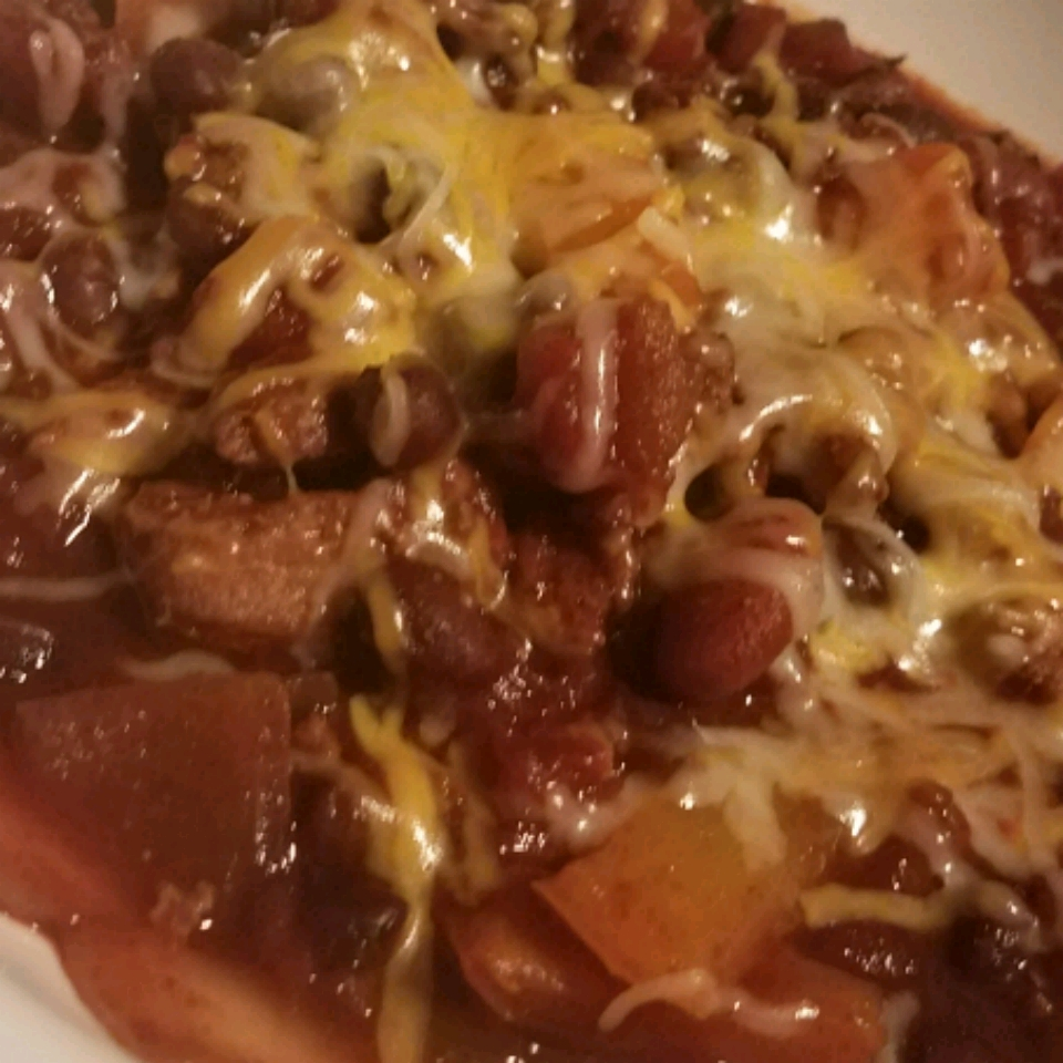 It S Chili By George Allrecipes