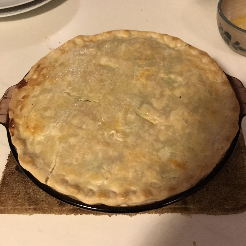 Chicken or Turkey Pot Pie melanie.garcia
