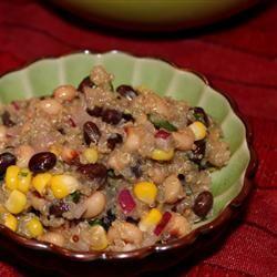 Southwestern Quinoa Salad Recipe Allrecipes Com