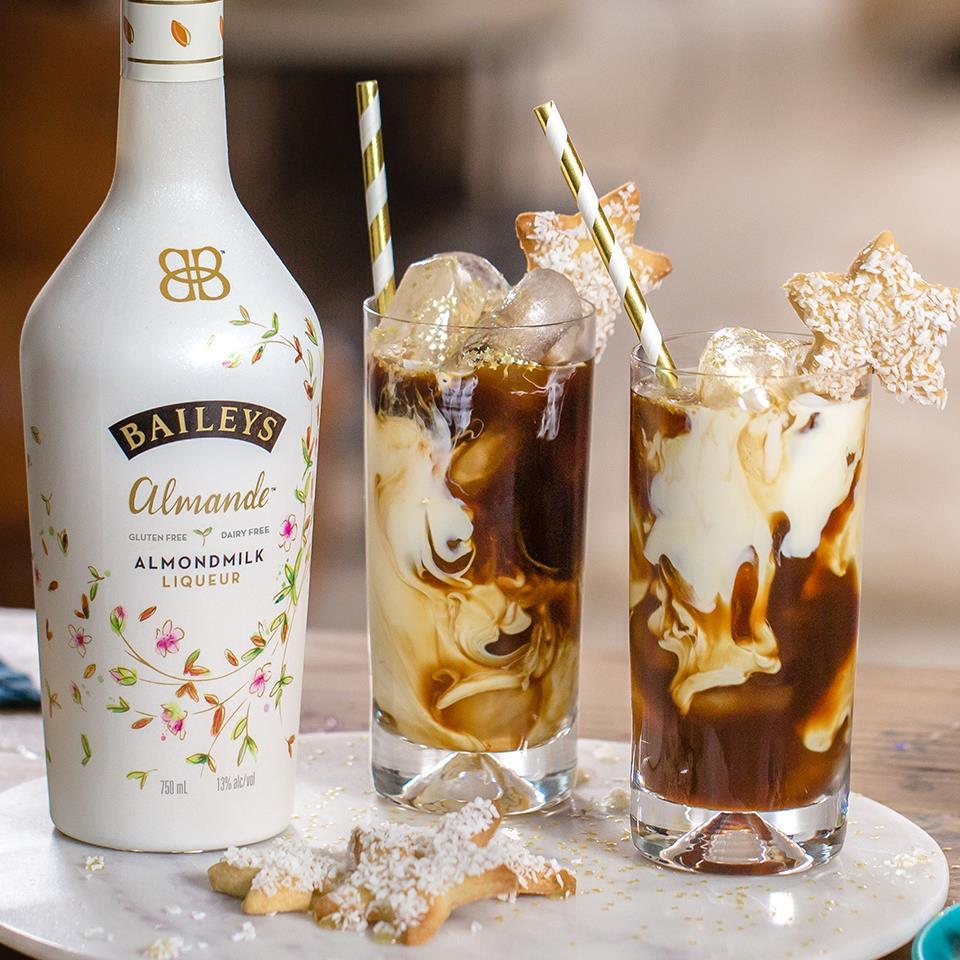 Baileys Almande Iced Coffee Recipe Allrecipes