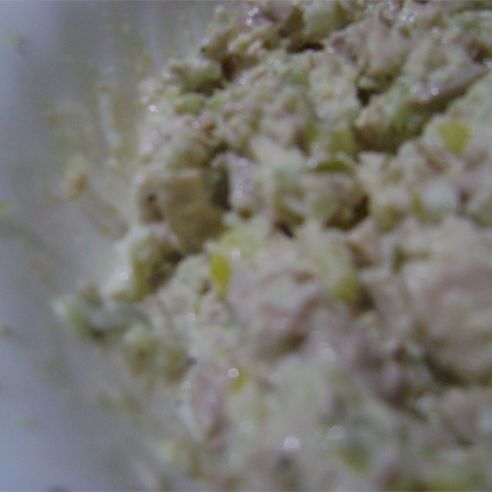 Angel's Chunky Chicken Salad