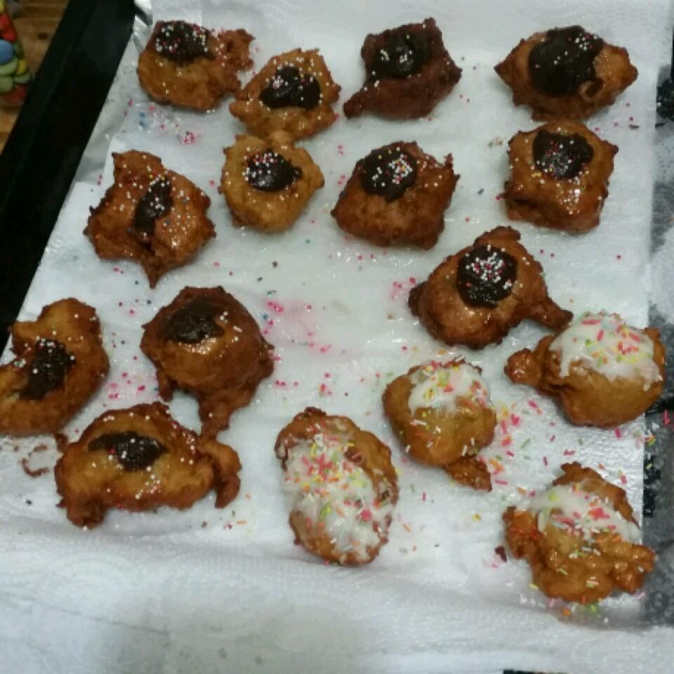 Funfetti(R) Donut Holes liorasophie